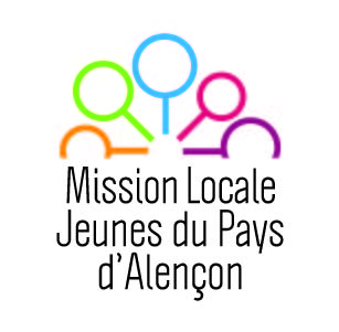 Logo Mission Locale Alençon